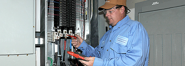 Electrical Commercial Maintenance Plan